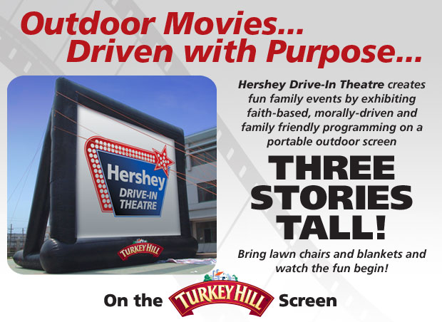 Hershey Drive-In Theatre